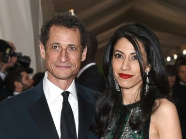A Look Back at Anthony Weiner's Sexting Scandals