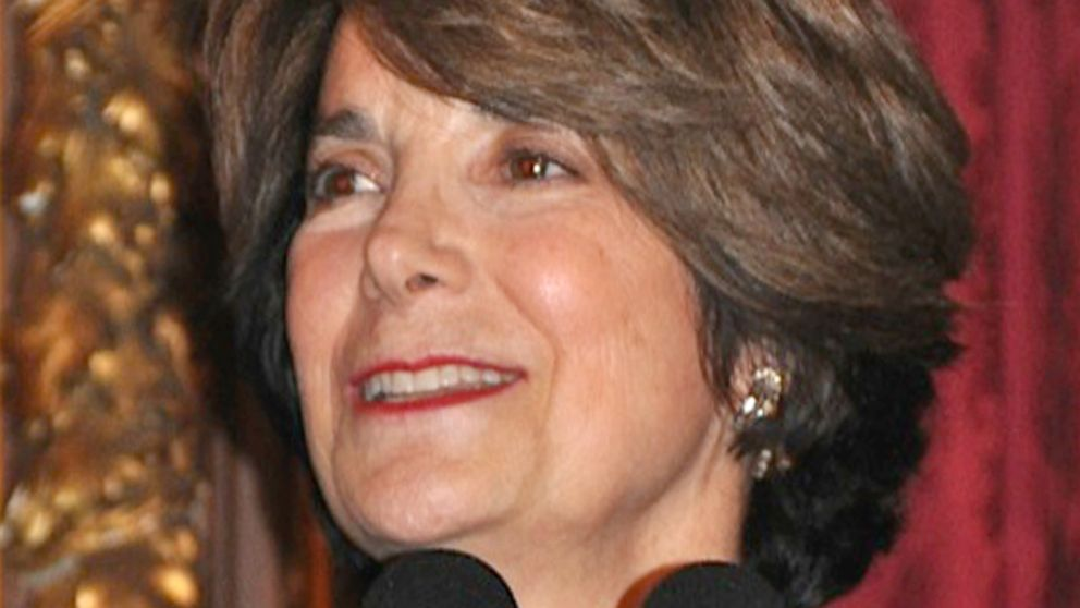 PHOTO: Former Rep. Margolies, who was bounced from office two decades ago after casting a decisive vote for President Bill Clintons budget plan, wants to represent the Philadelphia suburbs again.
