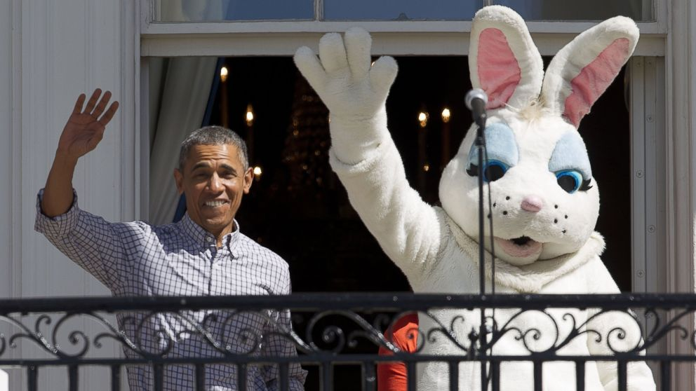 The White House Easter Egg Roll: Everything You Need to Know - ABC ...