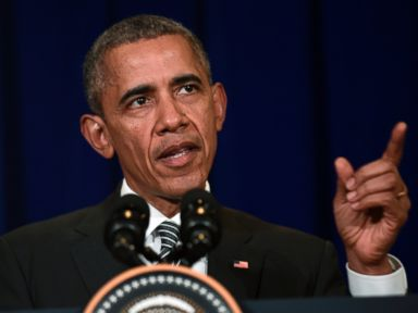 President Obama 'Deeply Disturbed' by Laquan McDonald Video