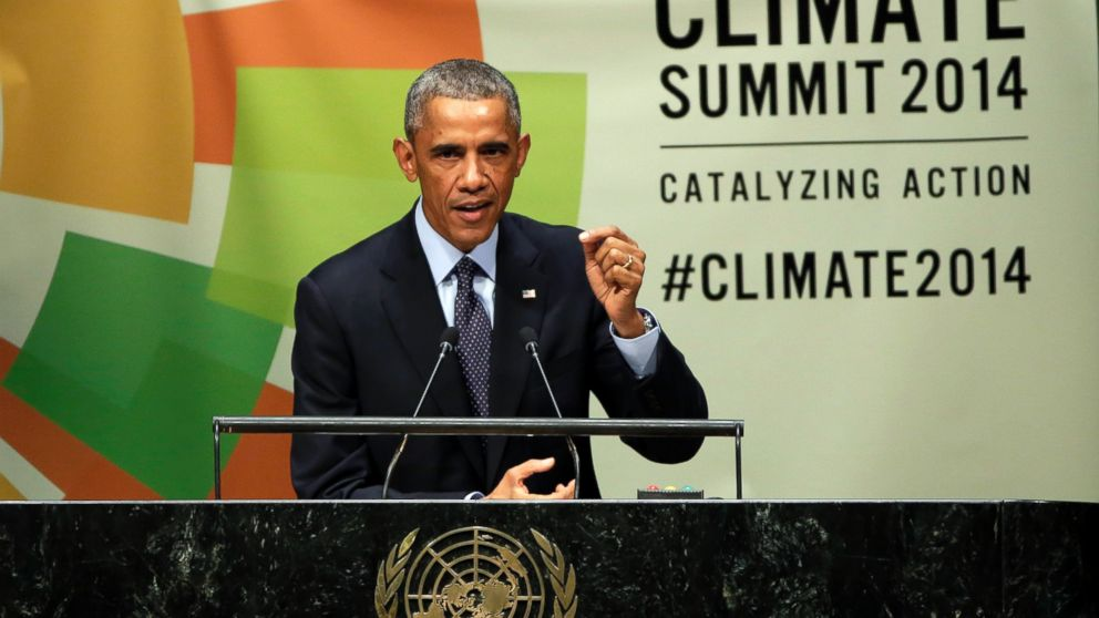 Now that global warming is PROVEN to be a lie, will obama still back cap and trade?