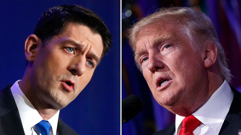 Republicans float health care compromise ahead of Trump's 100-day mark