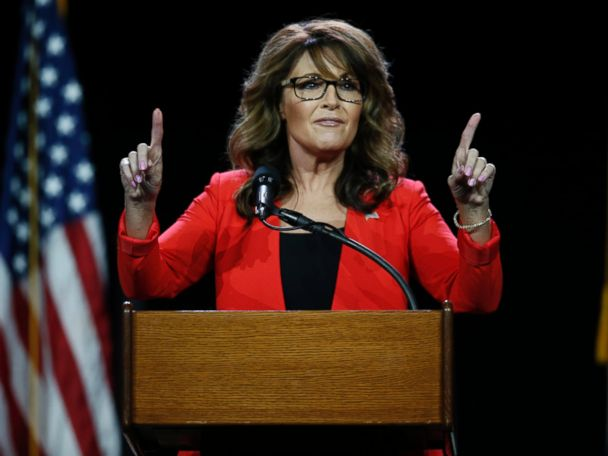 Palin Says Trump's Carrier Deal Could Be 'Crony Capitalism'