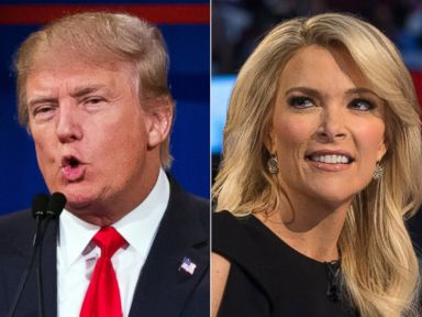 A History of the Donald Trump-Megyn Kelly Feud