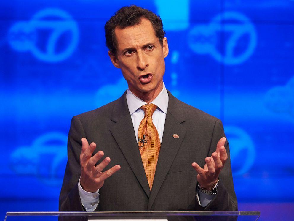 PHOTO: NYC Mayoral Debate
