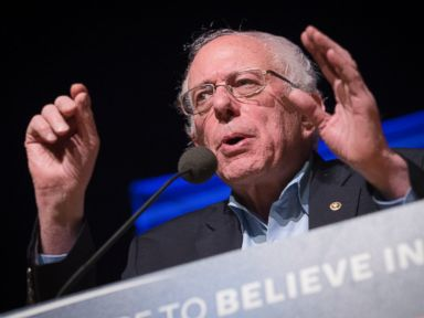 Sanders Believes Bill Clinton Has Hit Below the Belt