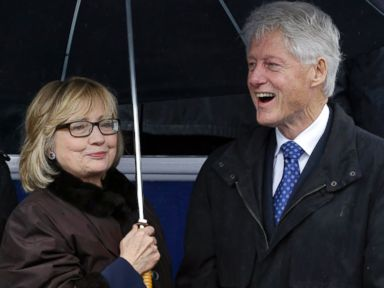 Hillary Clinton on Her Marriage: 'We Are Together a Lot'