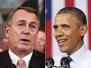 Boehner to Obama: Don't Work With Iran on Iraq