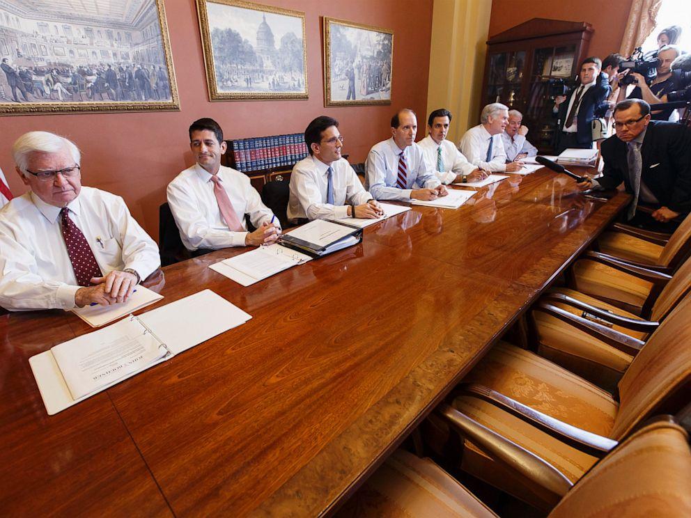 PHOTO: Government Shutdown