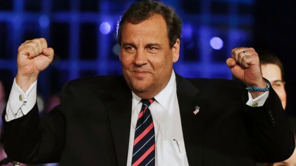 AP chris christie jef 131107 16x9 608 Coming up on This Week: New Jersey Gov. Chris Christie