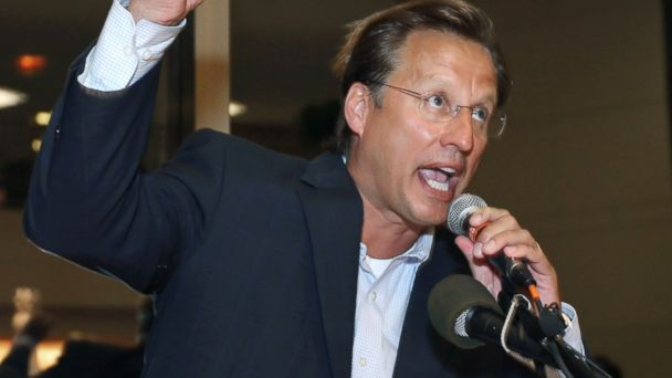 AP dave brat ml 140611 16x9 608 Up Next for Cantor Career Killer Dave Brat: Karaoke