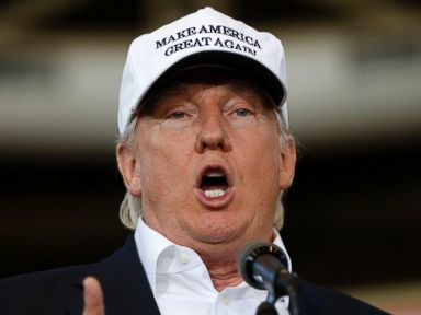 Trump Set to Give 'Major' Immigration Speech