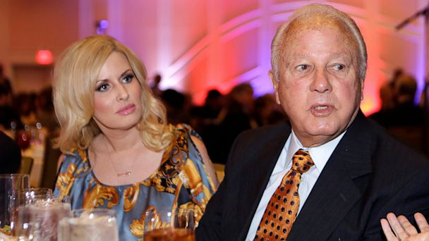 AP edwin edwards nt 130801 16x9 608 85 Year Old Former Louisiana Governor And 34 Year Old Wife Welcome Son