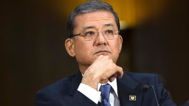 AP eric shinseki sk 140515 16x9 608 Eric Shinseki Mad as Hell: 5 Tough Questions for VA Secretary