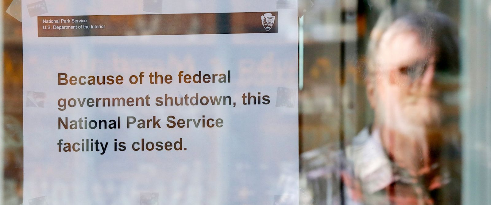 PHOTO: Government Shutdown