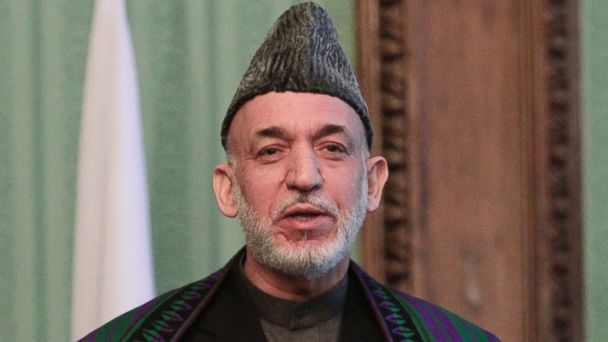 AP hamid karzai jt 131201 16x9 608 Hamid Karzais Refusal to Sign Security Deal Called Reckless