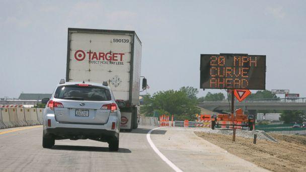 AP highway mar 140715 16x9 608 House Passes $11 Billion Highway Bill in Bipartisan Vote