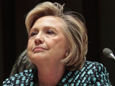 Hillary Clinton Talks of Benghazi's Personal Toll