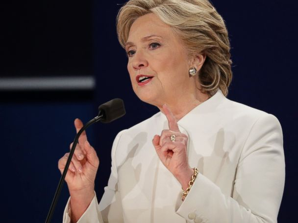 State Dept. Releases More Clinton Emails