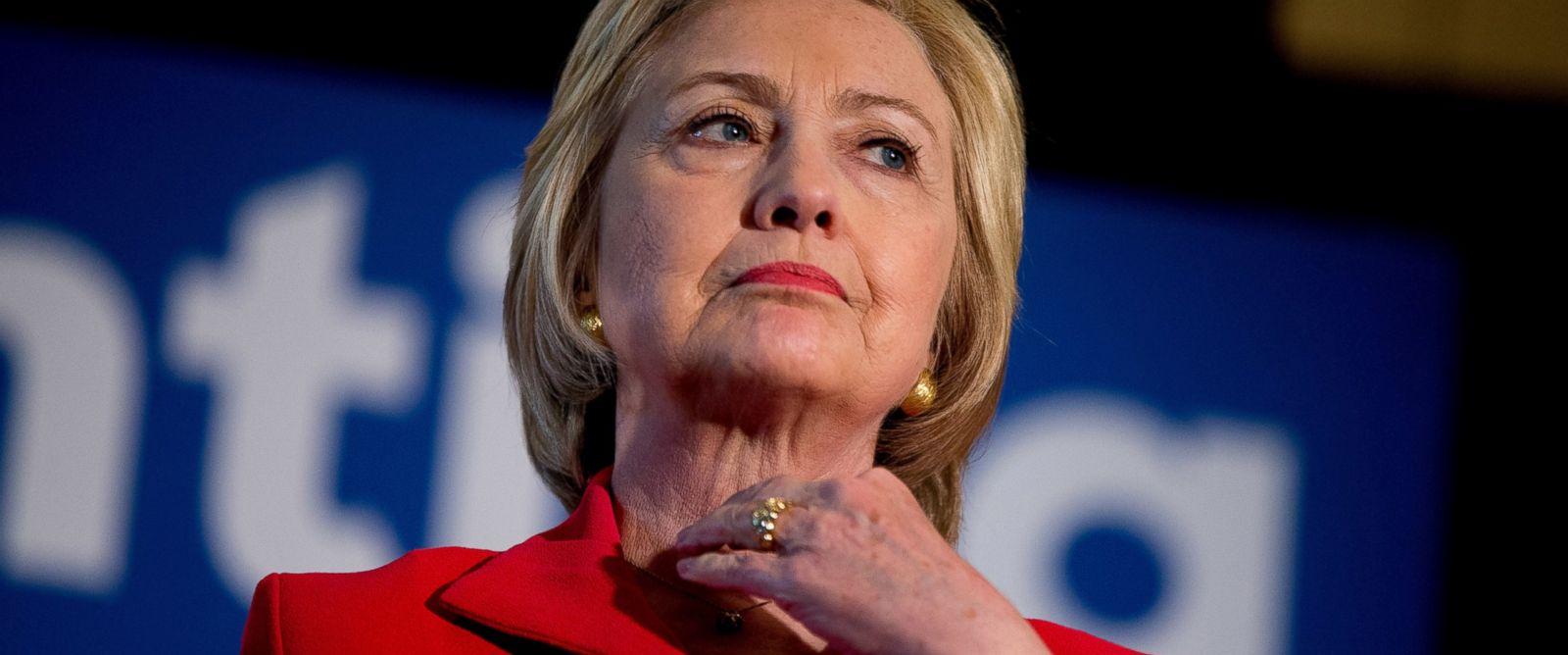 Ap Hillary Clinton Jt 160522 12x5 1600 Jpg. Related Gallery: Wedding Ring  ...