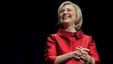 PHOTO: Democratic presidential candidate Hillary Rodham Clinton is seen in this June 26, 2015 file photo.