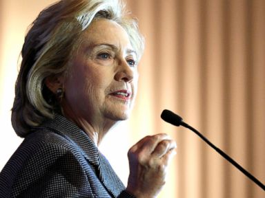 Clinton Calls Nigeria Kidnappings 'An Act Of Terrorism'