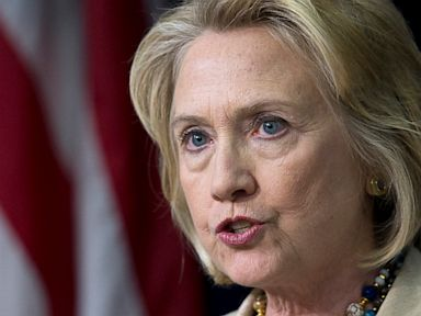 Clinton Calls Benghazi Scrutiny 'More of a Reason to Run'