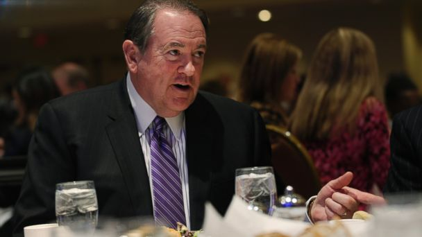 AP huckabee jtm 140123 16x9 608 Mike Huckabee: Dems Think Women Cant Control Their Libido Without Government