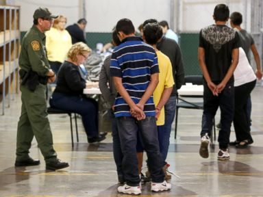 U.S. Border Protection Head: Central American Immigrants Not Dangerous