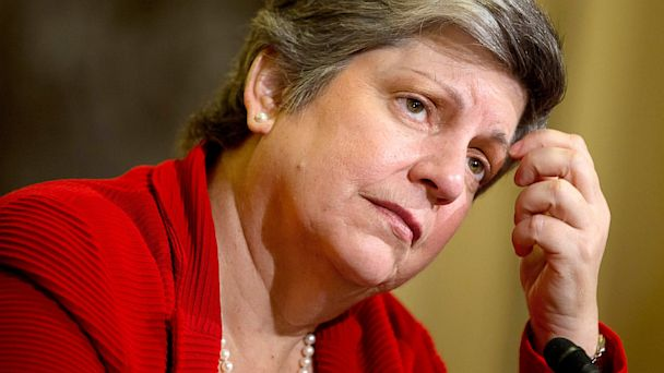 AP janet napolitano ml 130712 16x9 608 Homeland Security Sec. Janet Napolitano Resigning