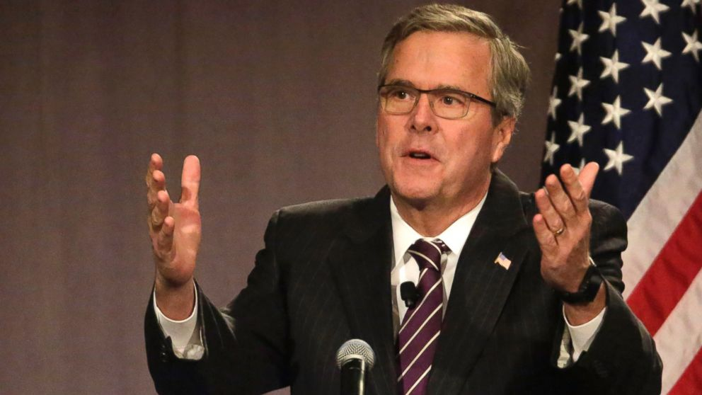 an analysis of governor jeb bushs one florida initiative Now seen as moderate, jeb bush governed florida like a 'conservative hurricane' the latest presidential candidate cut government's role and taxes every year he was governor.