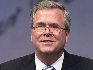 Jeb Bush's Bush Problem Clouds 2016