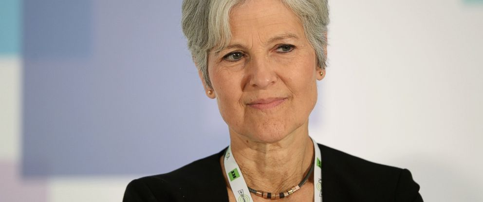 PHOTO: American physician and the Green Partys activist Jill Stein at the RT conference Shape-shifting Powers in Todays World, Dec. 10, 2015 in Moscow.