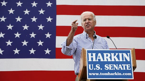 AP joe biden jef 130916 16x9 608 Biden Iowa Visit Features Possible Cast of 2016 Characters