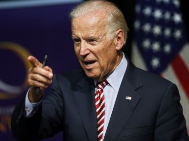 Biden ???Not Saying No??? to Potential Presidential Run
