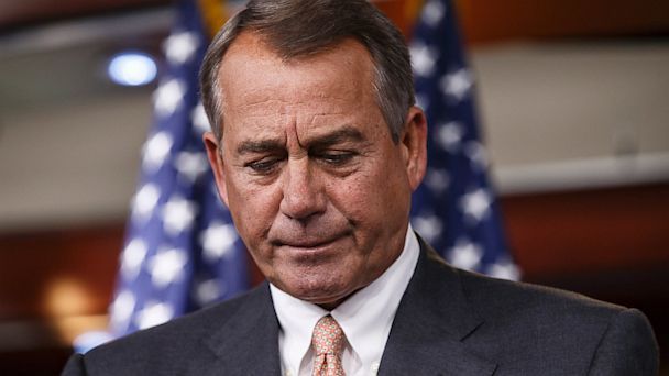 AP john boehner jef 130913 16x9 608 Boehner, Cantor Left in Dark on Obama Decision to Delay Syria Vote