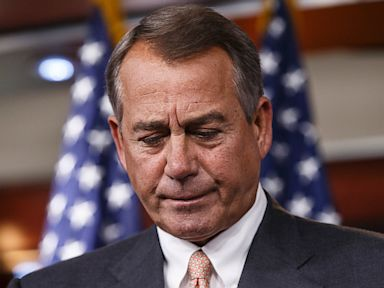 Boehner Says Shinseki Resignation 'Changes Nothing' at VA