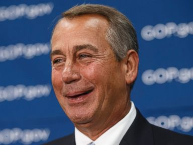 Boehner on Obamacare Delays: 'What the Hell Is This? A Joke?'