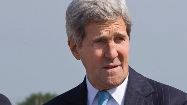AP john kerry tk 140528 16x9 608 How Do You Say Awkward In German? Kerry, German FM To Talk Spying
