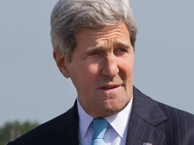Why Kerry Could Fly Into Tel Aviv Despite FAA Flight Ban