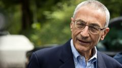 Campaign Chief John Podesta, From GoogleImages