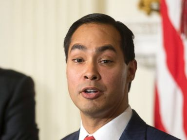 Obama Nominates Julian Castro for Housing Secretary