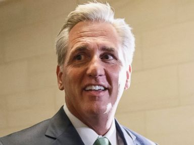 9 Things to Know About the New House Majority Leader