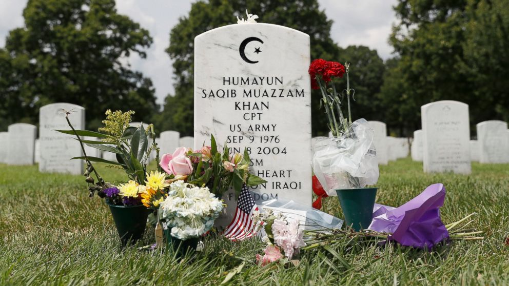 arlington muslim Arlington west is a series of projects in coastal california intended to draw public attention to, and to open a discourse on the subject of both military and.