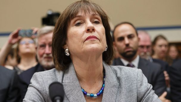 AP lois lerner jtm 140626 16x9 608 Former IRS Official Calls Conservatives Crazies and Worse in Newly Released Emails