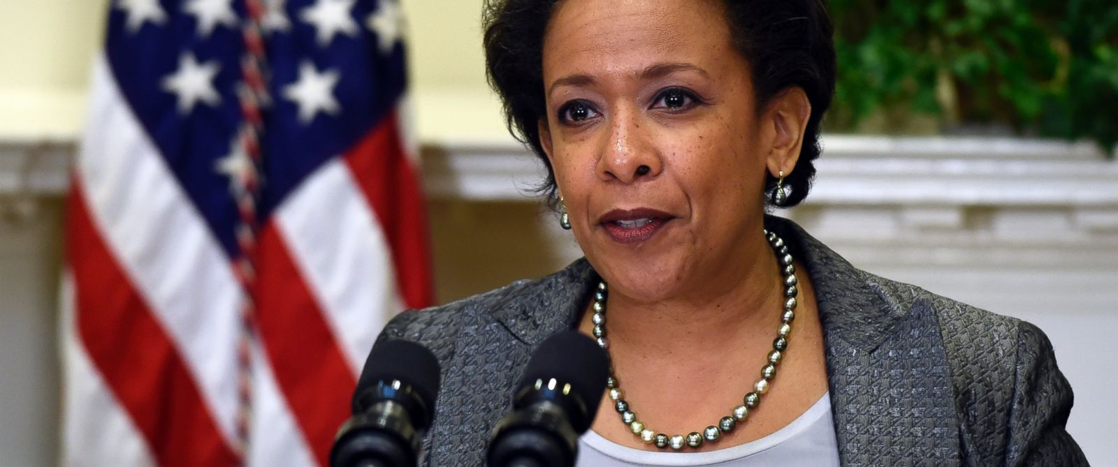 loretta e lynch videos at abc news video archive at abcnews com attorney general loretta lynch calls for understanding in issue of the day facing our nation