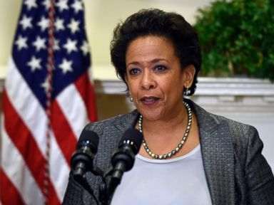 Amid FBI Email Probe, Attorney General Meets With Bill Clinton