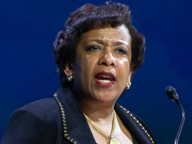 Lynch: It's 'Perfectly Reasonable' to Question Clinton Meeting