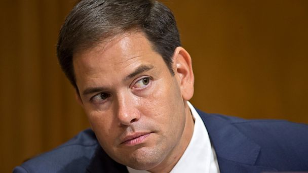 AP marco rubio ml 130716 16x9 608 Immigration Lifts Rubios Bottom Line