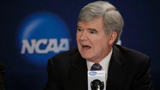 AP mark emmert mar 140624 16x9 608 Capital Games: NCAA Overhaul Moves Closer as Congress Mounts Pressure